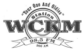 WCKM - Official Radio Station of the Adirondack Nationals